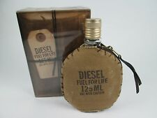 Diesel Fuel For Life EDT 4.2oz 125ml men's Perfume Original Sealed
