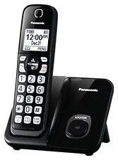 Panasonic Expandable Cordless Phone W/ Call Block - 1 Handset