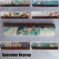 Spacebar Keycap Replacement for 6.25U Spacebar Mechanical Keyboard Repair Kit BM