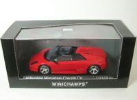 Lamborghini Murcielago Concept Car (red) 2004