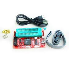 STC90C58 51 Microcontroller Programmer USB Burner STC SST ISP EEPROM SP200SE