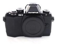 Olympus OM-D E-M10 Digitalkamera 2.650 Auslösungen Gewährleistung 1 Jahr