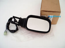 MGTF MGF MG TF electric side mirror RH passenger side for LHD cars NEW