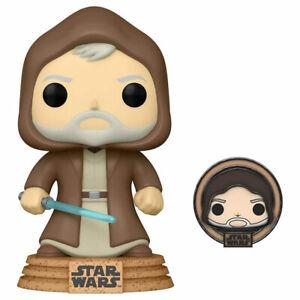 Star Wars Across The Galaxy Obi-Wan Kenobi Pop! Vinyl Figure **Preorder