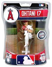 "Shohei Ohtani Los Angeles Angels Import Dragon 6"" Player Replica Figurine"