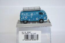 Brekina 90887 - 1/87 Volkswagen / Vw T1A Kasten - Lvz - Neu