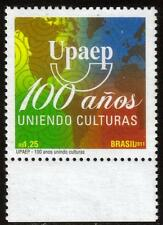 BRAZIL MNH 2011 The 100th Anniversary of UPAEP