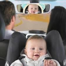 Car Seat Rearview Mirror Rear View Baby Easily Precious Child Adjustable Safety