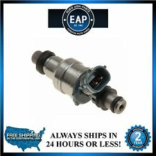 For 1989-1995 4Runner 1989-1995 Pickup 2.4L L4 22RE Fuel Injector Remanufactured