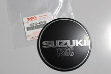 Emblem Suzuki GSX1150 1100 750 400 Bj. 81-83 orig. Motordeckel Motor Deckel li