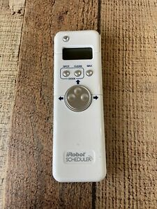 iRobot Roomba Remote Control Scheduler for Virtual Wall White