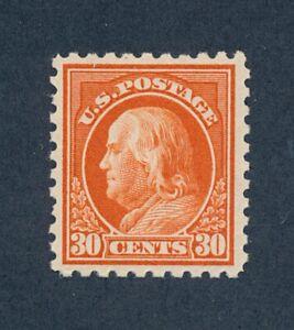 drbobstamps US Scott #439 Mint NH OG Stamp w/Clean PSE Cert SCV $500