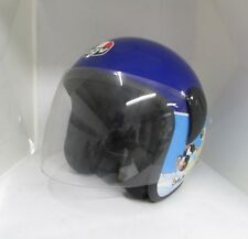 CASQUE JET AGV BIMBO JUNIOR OUVERT POLAR OURS TAILLE 50 3XS