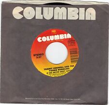 CONWELL, Tommy; & The Young Rumblers  (If We Never Meet Again) Columbia 38-08505