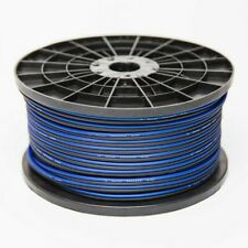 10M OFC SPEAKER WIRE 16 AWG 1.5MM2 PURE COPPER CABLE HIFI AND CAR AUDIO 16 GAUGE