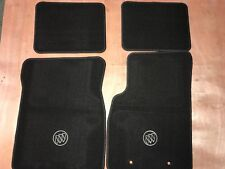 Brand New Oem Buick Lucerne 2008-2011 Full Set of Front and Rear Floormats Cocoa (Fits: Buick)
