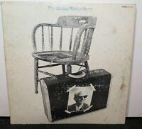 THE JOHNNY WINTER STORY (VG) GRT-10010 LP VINYL RECORD