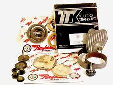 4R70W Transmission Master Rebuild Kit with Bands Pistons Servos 3 Ring 1996-2003