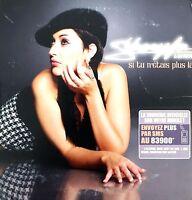 Sheryfa Luna CD Single Si Tu N'étais Plus Là - France (VG/VG+)