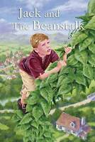 """AS NEW"" Jack and the Beanstalk (Ladybird Tales), , Book"