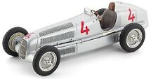 CMC 1:18 1935 Mercedes Benz W25, Monaco GP, Luigi Fagioli, M-104