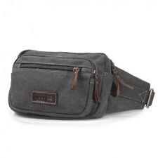Canvas Bum Bags/Waist Packs Eco-Friendly Bags for Men