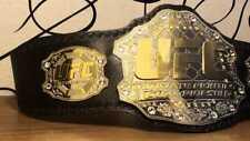 UFC Ultimate Fighting Championship Wrestling Replica Belt  Adult Size