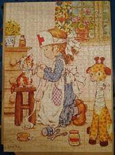 Puzzle Heye 700 Teile Sarah Kay - Get Well (XXL-Teile)