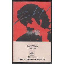 Santana MC7 Zebop! / Nuova 40 CBS 84946
