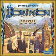 Dominion Empires Board Game Expansion From Rio Grande Games RIO 530