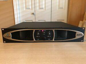 CROWN XS900 power amplifier
