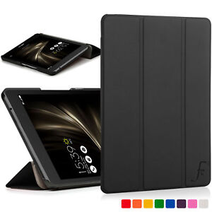 Forefront Cases® Folding Smart Case Cover Sleeve for ASUS ZenPad 3S 8.0 Z582KL