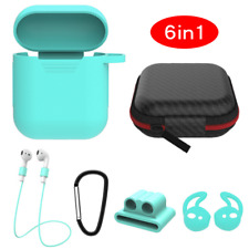For Apple AirPods Accessories Case Kits AirPod Earphone Charging Protector Cover