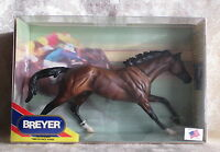 Breyer NIB # 476 Cigar Famous Thoroughbred Race Horse - Made in the USA