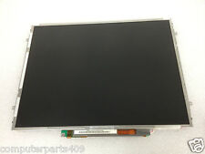 """Dell Latitude D600 LCD Screen CCFL C1787 XGA 14.1"""" QD14XL07"""