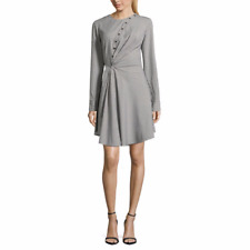 NWT Project Runway Gingham Shirt Dress XS XL XXL JCPenney Margarita Alvarez