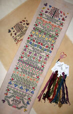 My Mother's Garden 2 cross-stitch pamphlet by Northern Expressions Needlework
