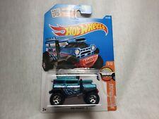 Hot Wheels Mattel Bad Mudder 2 Super Treasure Hunt Sth Hw Hot Trucks Diecast Car