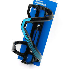 GIANT 490000099 Airway Sport SidePull Bicycle Water Bottle Cage Holder - Blue