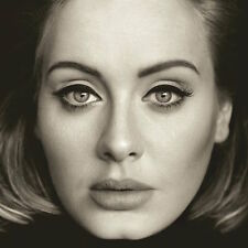 ADELE 3 CD LOT - 19, 21 & 25 - NEW AND UNOPENED - SONY RECORDS