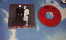 PET SHOP BOYS - SO HARD 3 TRK CD w/CARD SLEEVE CDR 6269