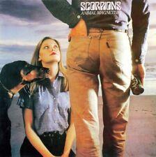 Scorpions - Animal Magnetism - CD
