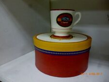 William Sonoma Coffee Mugs 8 Ounce Nib