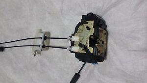 04 - 08 Nissan Quest Front Door Lock Actuator Left Driver LIFETIME WARRANTY