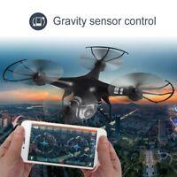 X52 2.4GHz RC Drone HD CameraFPV WiFi Phone Control Quadcopter