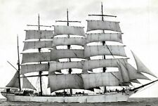 6 x 4 inch Photographic Print, Sailing Ship - Archibald Russell - photo 6x4 85K