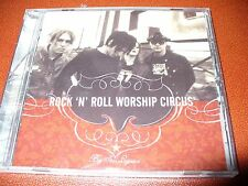 "Rock & Roll Worship Circus ""Big Star Logistics"" MINT!!"