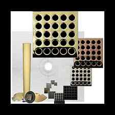 Pro Advanced 48x48 Tile Shower Kit  better, Complete shower waterproofing kit