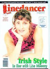 Linedancer Magazine Issue.54 - November 2000