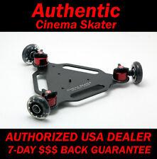 Kamerar Cinema Triangle Skater Flex Dolly Stabilizer for DSLR Camcorder Video